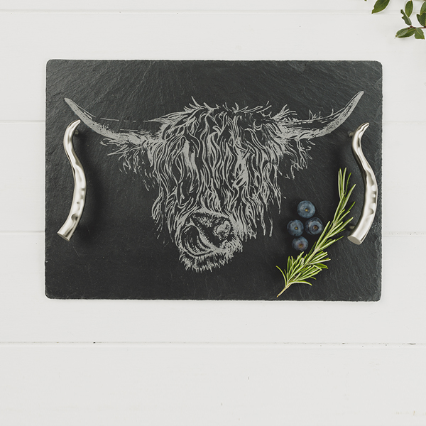 Trade Sales - Highland Cow Products