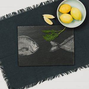 Snapper Cheese Board