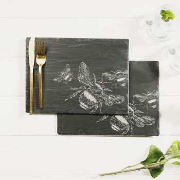 Buy 2 Bee Place Mats