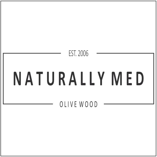 Naturally Med logo