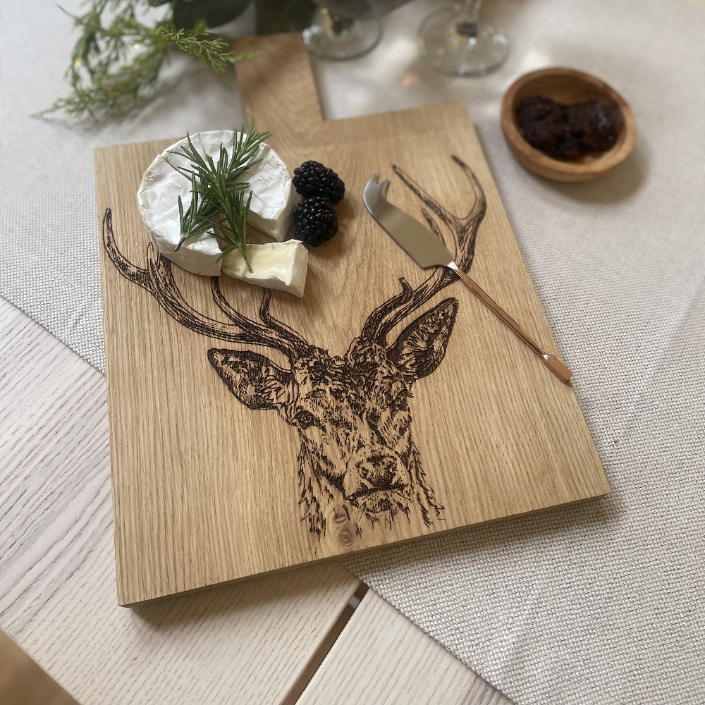 Trade Sales - Stag Products