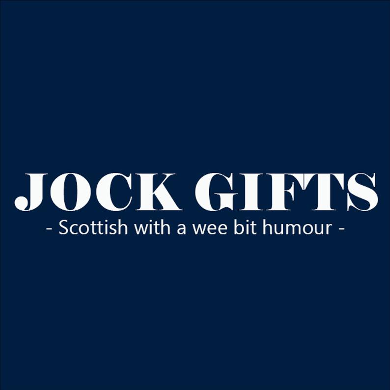 Jock Gifts logo
